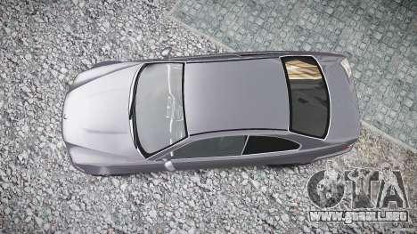 BMW 3 Series E46 v1.1 para GTA 4 visión correcta
