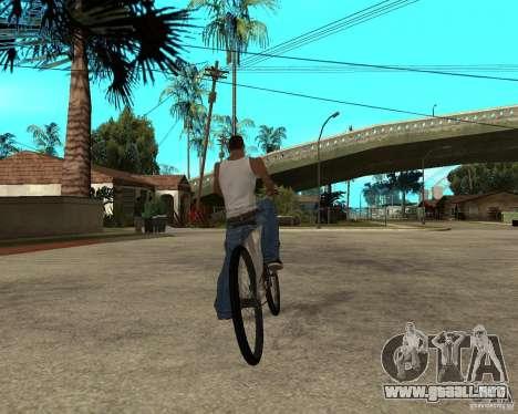 Ural para GTA San Andreas