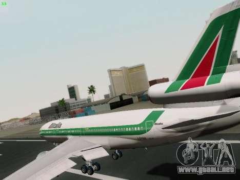 McDonell Douglas DC-10-30 Alitalia para GTA San Andreas