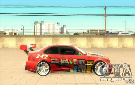 Arfy Wheel Pack 2 para GTA San Andreas