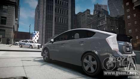 Mega Graphics para GTA 4 novena de pantalla