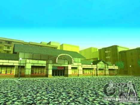 Nueva tienda de textura SupaSave para GTA San Andreas
