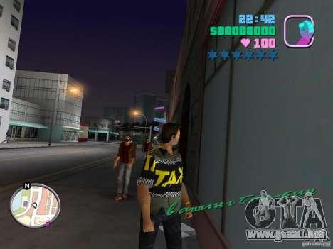 Pak nuevas skins para GTA Vice City twelth pantalla