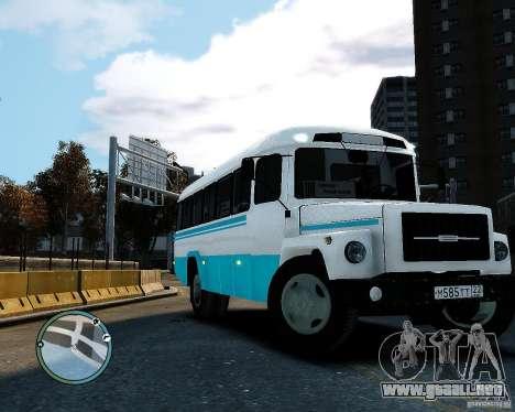 Kavz 39765 v1.0 para GTA 4