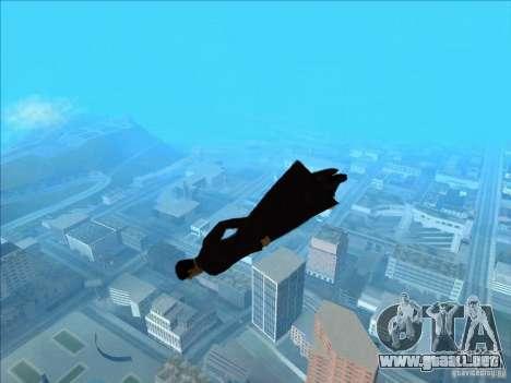 Matrix Skin Pack para GTA San Andreas novena de pantalla
