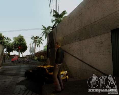 Daniel Craig para GTA San Andreas tercera pantalla