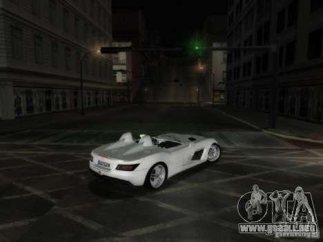 ENBSeries v 2.0 para GTA San Andreas décimo de pantalla