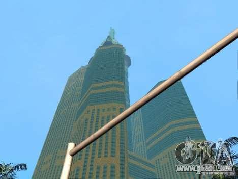 New Dubai mod para GTA San Andreas séptima pantalla