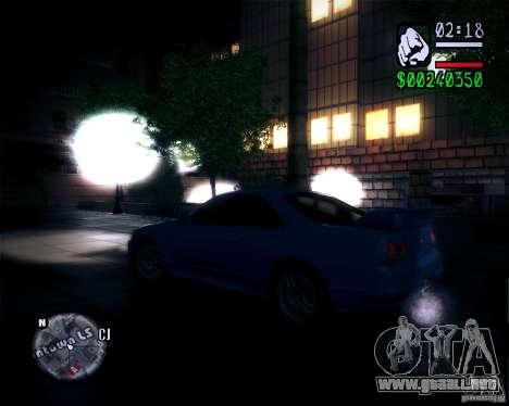 New Fonts 2011 para GTA San Andreas