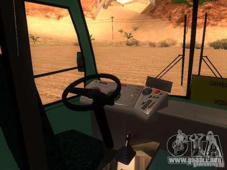 SURCO 3203 para visión interna GTA San Andreas