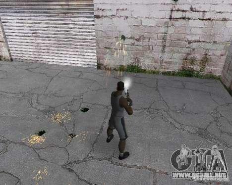 Estos forros (mangas) para GTA San Andreas sucesivamente de pantalla