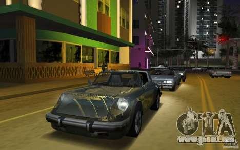 ENBSeries v1 for SA:MP para GTA San Andreas segunda pantalla