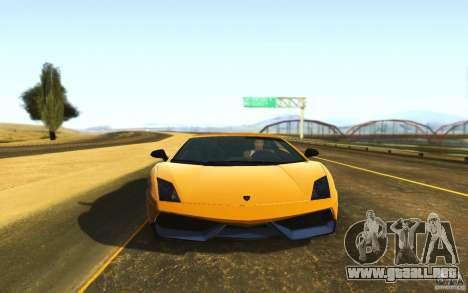 SA Illusion-S V2.0 para GTA San Andreas tercera pantalla