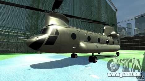 CH-47 para GTA 4 left
