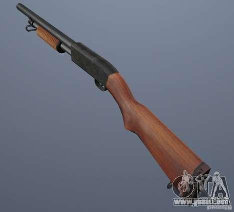 Gunpack from Renegade para GTA Vice City sucesivamente de pantalla