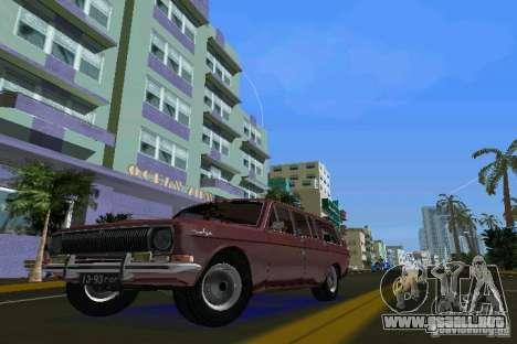 Volga GAZ 2402 para GTA Vice City