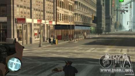 Contagium v1.2b para GTA 4 octavo de pantalla