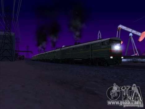 4TÈ10S-0013 para visión interna GTA San Andreas