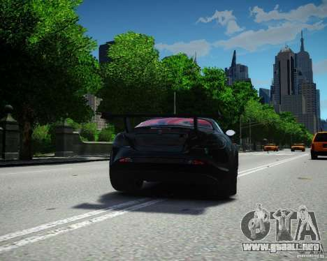 iCEnhancer 2.1 Final para GTA 4 décima de pantalla