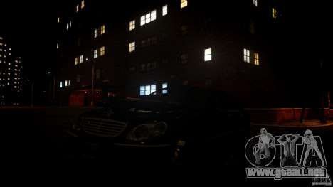 TRIColore ENBSeries Final para GTA 4 undécima de pantalla
