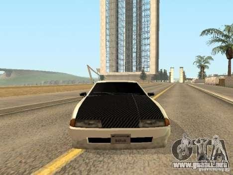 Elegía por Foresto_O para la vista superior GTA San Andreas