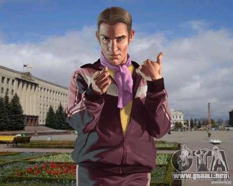 Pantallas de carga ciudad Stavropol para GTA 4 sexto de pantalla