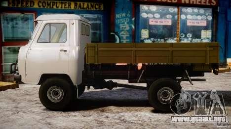 UAZ 451DM para GTA 4 left