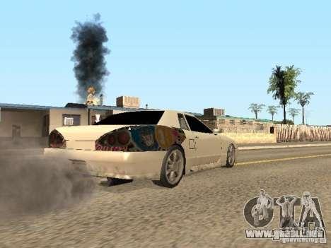 Elegía por Foresto_O para GTA San Andreas left