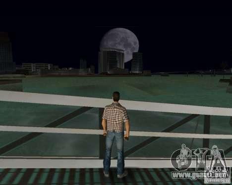 Nuevas texturas para GTA Vice City
