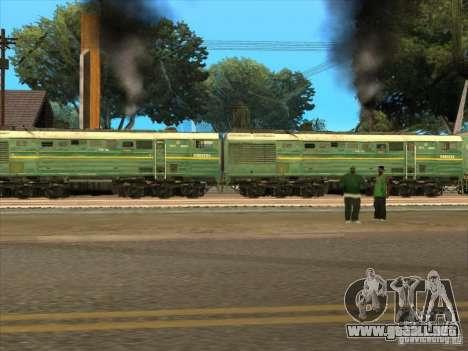 4TÈ10S-0013 para la visión correcta GTA San Andreas