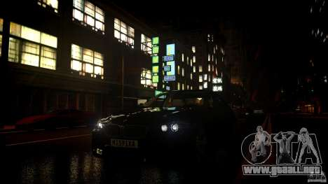 TRIColore ENBSeries Final para GTA 4