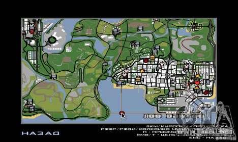 Island of Dreams V1 para GTA San Andreas sexta pantalla