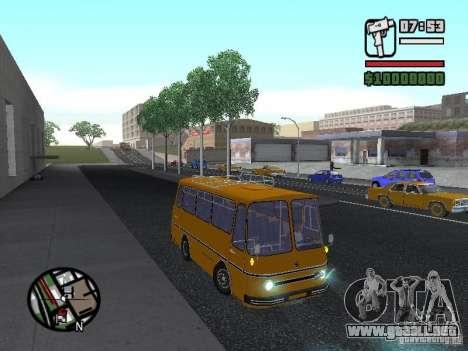 TV 7 para GTA San Andreas