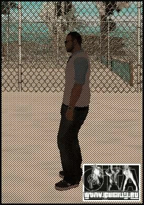 Nuevo reportero para GTA San Andreas quinta pantalla