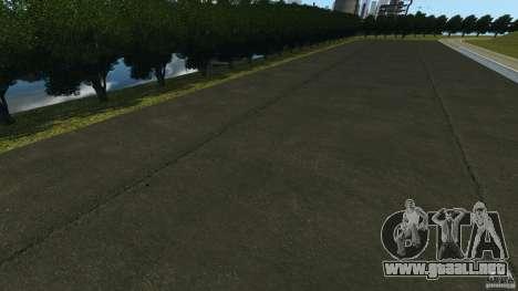 Beginner Course v1.0 para GTA 4 tercera pantalla