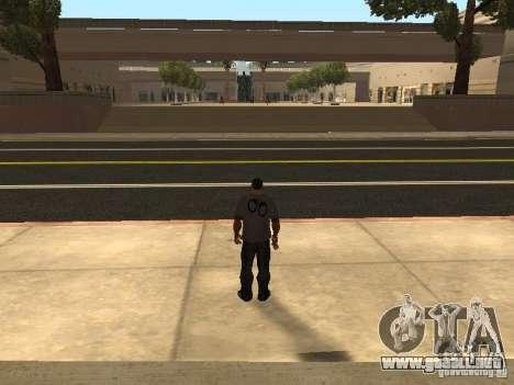 Nuevos caminos en Los Santos para GTA San Andreas tercera pantalla