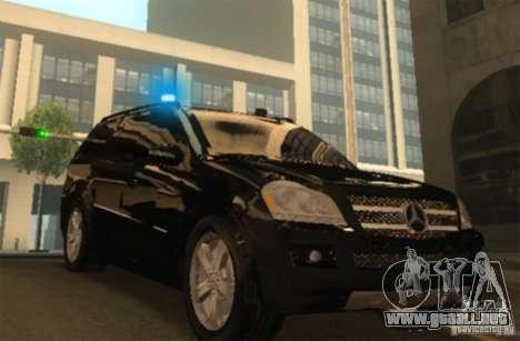 SGU y ELM para GTA San Andreas