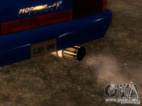 Previon FNF3 para la visión correcta GTA San Andreas