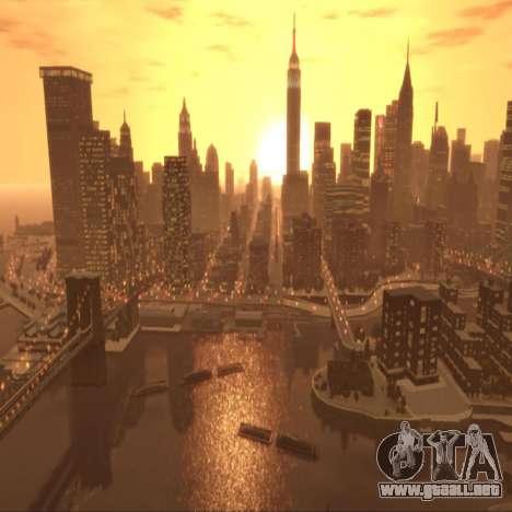 Nuevas pantallas de carga para GTA 4 octavo de pantalla
