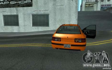 Estrato de GTA IV para la vista superior GTA San Andreas
