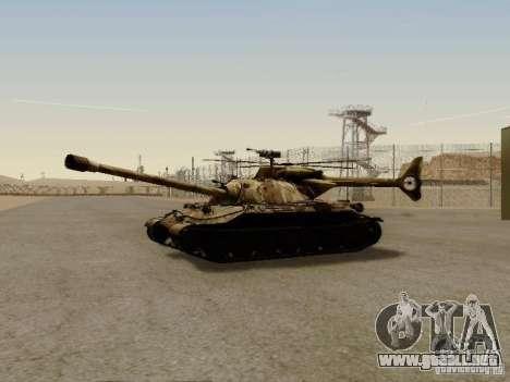 El es-7 para GTA San Andreas left
