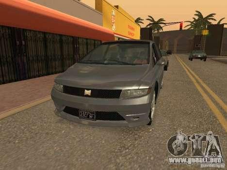 Planta perenne de GTA 4 para GTA San Andreas