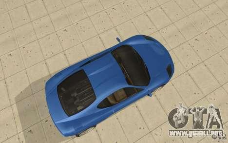 Turismo de GTA 4 para la visión correcta GTA San Andreas