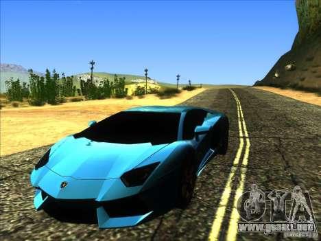 ENBSeries by Fallen v2.0 para GTA San Andreas décimo de pantalla