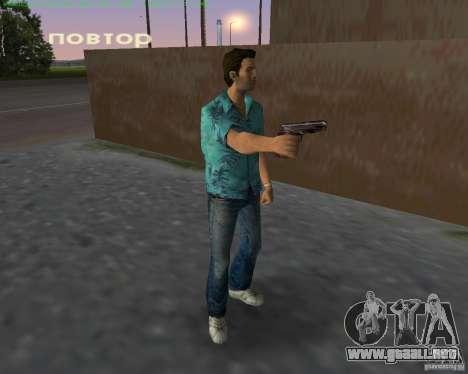 Nuevo Colt 45 para GTA Vice City