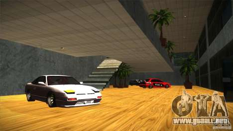 San Fierro Upgrade para GTA San Andreas twelth pantalla