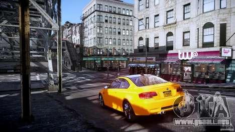 Mid ENBSeries By batter para GTA San Andreas séptima pantalla