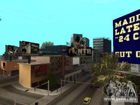 Rep cuarto v1 para GTA San Andreas séptima pantalla