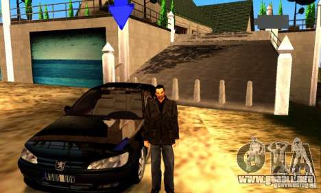 Brillo absoluto para GTA San Andreas