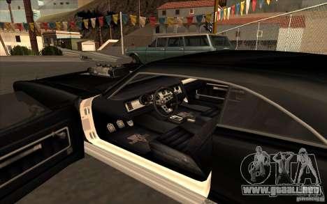 Duques de GTA4 para la visión correcta GTA San Andreas
